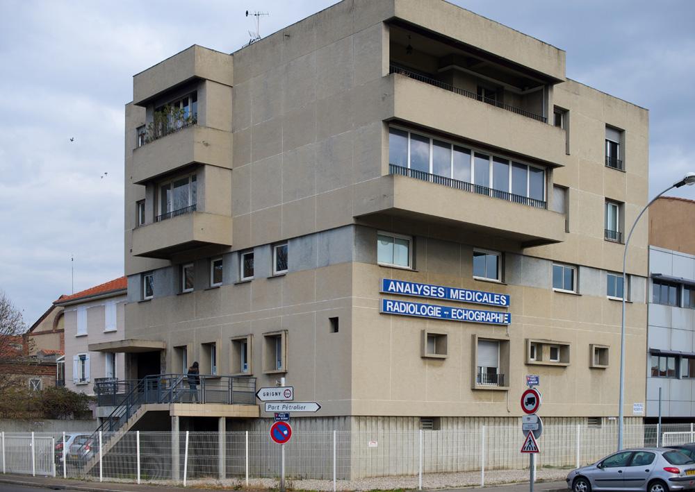 Cabinet de radiologie givors centre de radiologie sud rh ne imagerie - Cabinet radiologie belleville sur saone ...