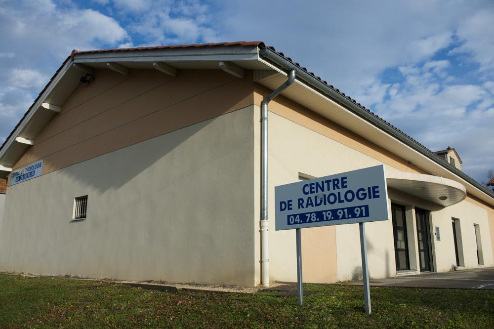 Cabinet de radiologie mornant centre de radiologie sud rh ne imagerie - Cabinet radiologie belleville sur saone ...